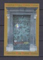 Slovenia  - 2000 Year - Michel Bl 10 - MNH - 30 Euro - Slovenië