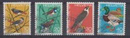 Switzerland 1971 Pro Juventute 4v Used 1st Day (44713) - Pro Juventute