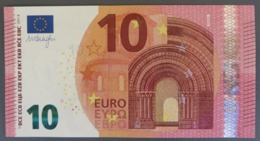10 EURO F003I2/FA - UNC - EURO