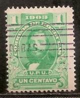 HONDURAS OBLITERE - Honduras