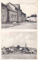 Souvenir De Senzeille Les Ecoles / Panorama - Cerfontaine