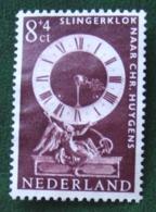 8 + 4 Ct Zomerzegel Summer Sommer Museumstukken Art NVPH 768 (Mi 776) 1962 Gestempeld / USED NEDERLAND / NIEDERLANDE - Gebraucht