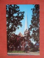 St Mary's Catholic Church  South Carolina > Aiken   Ref 3615 - Aiken