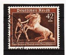 RAD201 DEUTSCHES REICH 1939 MICHL 699  Gestempelt Siehe ABBILDUNG - Germany