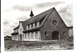 MARCQ En BAROEUL - église ST PAUL - Années 60 - Marcq En Baroeul