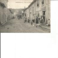 55-HAIRONVILLE RUE DE LA FORGE - Other Municipalities