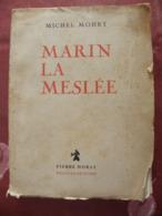 Marin La Meslée De Michel Mohrt - Aventura