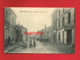 16 Charente RUELLE Rue Du Bourg - France