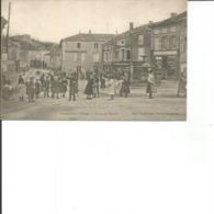 55-GONDRECOURT PLACE DU MARCHE - Other Municipalities