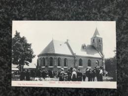Gistel - Ghistel, De Kerk Van Het Prioraal,- Uitg. Van Honsebrouck - Gistel