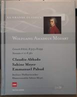 # W. A. Mozart - Abbado - Concerti K 622, K 313, K 299 Serenata N.10 K 361 - Classica