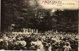 CPA ARRAS - Féte Au Parc De La Préfecture Du 18 Juillet 1910 - Le .(220216) - Arras
