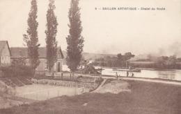 CPA - 27 - GAILLON - Chalet Du Roule - 9 - Sonstige Gemeinden