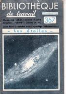 BT   Bibliothèque De Travail 367 Les étoiles - 6-12 Jaar