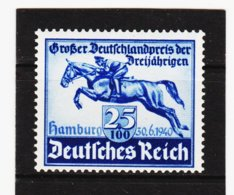 RAD108 DEUTSCHES REICH 1940 MICHL 746 ** Postfrisch Siehe ABBILDUNG - Deutschland