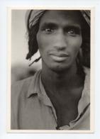 Niger: Peul Bororo, 1975, Photographe: Bernard Plossu (19-2274) - Niger