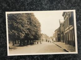 Oudenburg : Hoek Der Marktplaats Ettelgemstraat - Uitg. Dekeyzer - Echte Foto-kaart - Oudenburg