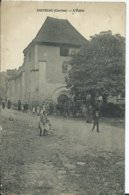 BRIVEZAC - L'église - Other Municipalities