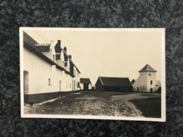 Oudenburg : Abdij Binnenzicht  - Uitg. Dekeyzer - Echte Foto-kaart - Oudenburg