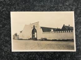 Oudenburg : Abdij  - Uitg. Dekeyzer - Echte Foto-kaart - Oudenburg