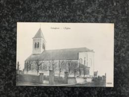 OTEGEM / OOTEGHEM - De Kerk (Zwevegem) - Zwevegem