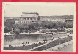248398 / Yerevan - SWAN LAKE , Armenia Armenien Armenie - Armenia