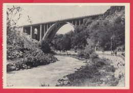 248403 / Yerevan - NRAZDAN BRIDGE , Armenia Armenien Armenie - Armenia