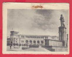248415 / Yerevan - LENIN SQUARE , MONUMENT , Armenia Armenien Armenie - Armenia