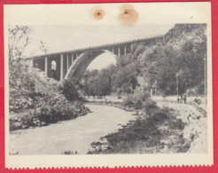 248424 / Yerevan - NRAZDAN BRIDGE , Armenia Armenien Armenie - Armenia