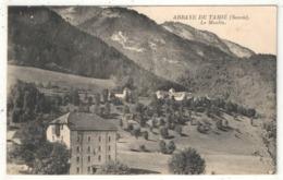73 - Abbaye De Tamié - Le Moulin - Francia