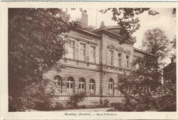 Moselle, Boulay : Sous Préfecture - Boulay Moselle