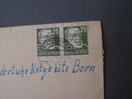 DDR Med 1949 - DDR