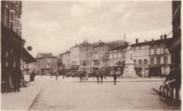 Moselle, Boulay : Place De La République... - Boulay Moselle