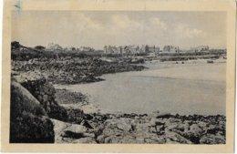 3. SIBIRIL (Finistère) - Mogueriec CPA écrite Plan Peu Courant - Autres Communes