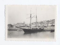 DEAUVILLE 1933 VOILIER   -   BZ88 - Boats