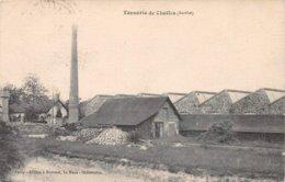 Tannerie De Challes (Sarthe) - Le Mans