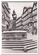 Marburg/Lahn, Oberer Marktplatz - Marburg