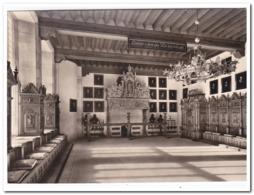 Münster, Der Friedenssaal Im Rathaus - Muenster