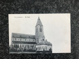 Passendale - Passchendaele - De Kerk ( Zonnebeke ) - Zonnebeke
