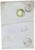 22168 - SAVOIE SARDE  - ANNEMASSE - Postmark Collection (Covers)