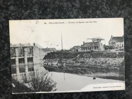 Pollinkhove - Pollinchove : Fintelle De Sassen - Destrooper Editeur à Loo Lez Furnes - Legerpost 1914-18 (Lo-Reninge) - Lo-Reninge