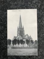 Pollinkhove - Pollinchove : Kerk ( Uitg. Wed. Ghyssaert ) - ( Lo-Reninge) - Lo-Reninge