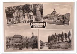 Frohburg, Kr. Geithain - Andere