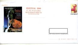 Pap Postimpact Orchidee Illustré Festival Photo Animaliere Nature - Prêts-à-poster:  Autres (1995-...)