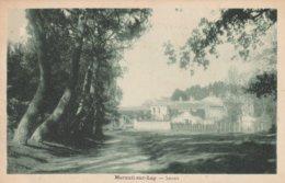 Mareuil-sur-Lay/ 85/ Lavert/ Réf:fm:1257 - Mareuil Sur Lay Dissais