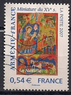YT N° 4058 - Oblitéré - Art - Frankreich