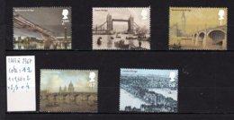 N° 2363 à 2367 Ponts De Londres, Timbres Neufs ** TTB - 1952-.... (Elisabetta II)