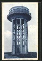 Cartolina Pachino, Serbatoio Dell'acqua, Italienischer Wasserturm - Andere Steden