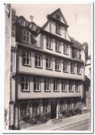 Frankfurt Am Main, Goethehaus Aussenansicht - Frankfurt A. Main