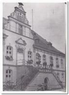 Lippstadt, Altes Rathaus - Lippstadt
